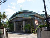 Chofu_kogenji_neko_no_ashiato